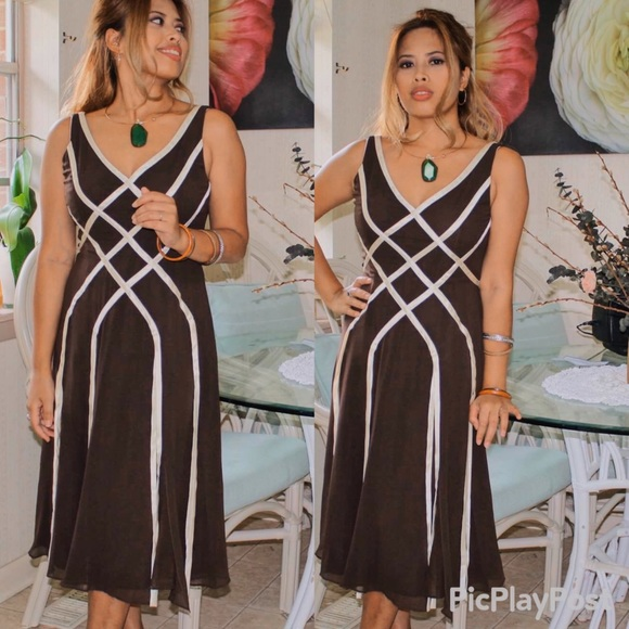 Adrianna Papell Dresses   Petite Size 8p Evening Dress   Poshmark